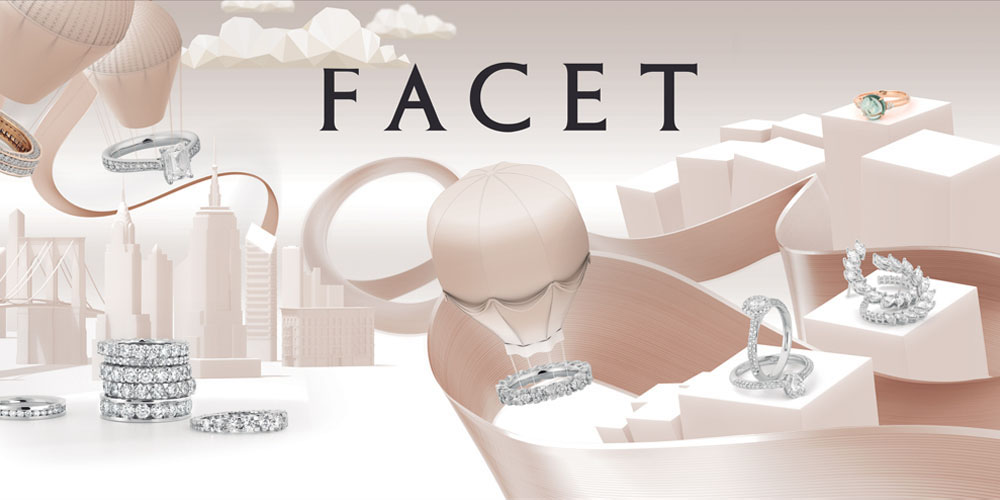 FACET FERIA BASELWORLD